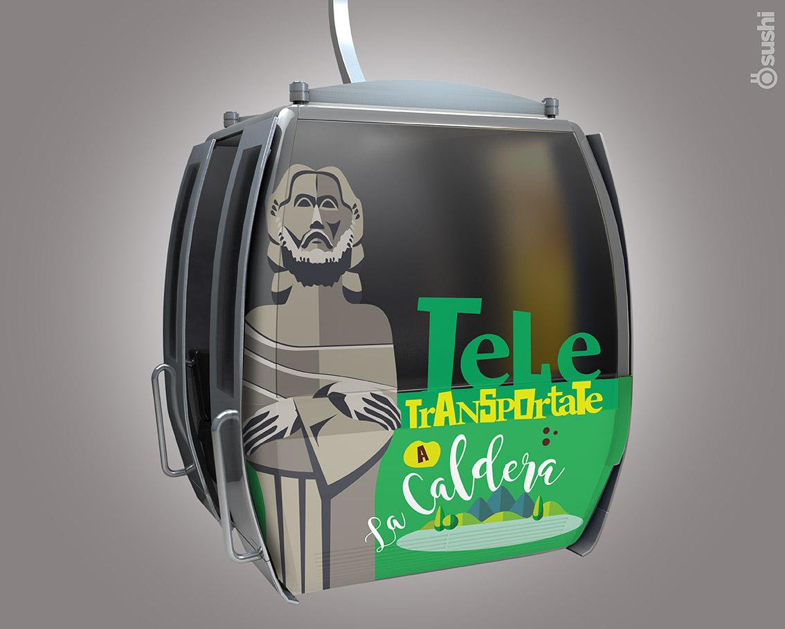 Teletransportate